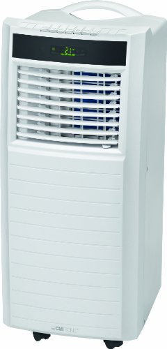 Clatronic Klimagerät CL 3542 , EEK: A, Geräuschpegel: 65dB(A) - 1