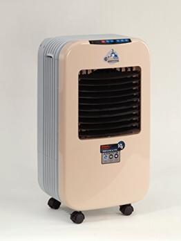 MASTERKOOL Kühlsystem IKOOL Klimaanlage Luftbefeuchter 2000 m3/h, creme - 1