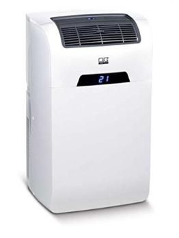 Remko JBM 240 mobiles Raumklimagerät, Klimaanlage, 2,4 KW mit Fernbedienung - 1