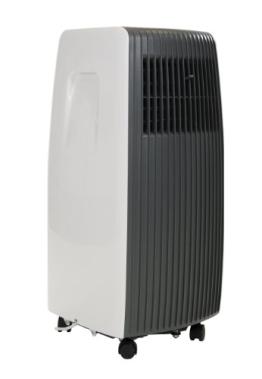 Comfee mobiles Klimagerät MPS1-07CRN1-ERP, mit 3 Jahren Garantie, 7000 BTU, für Räume bis 24 m² , EEK: A [Energieklasse A] - 1