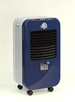 MASTERKOOL Kühlsystem IKOOL Klimaanlage Luftbefeuchter 2000 m3/h, dunkelblau - 1