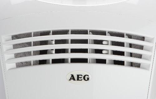 aeg 231591 k25 a plus mobiles kompakt klimager t 3 in 1 klimaanlage k hlung entfeuchtung. Black Bedroom Furniture Sets. Home Design Ideas