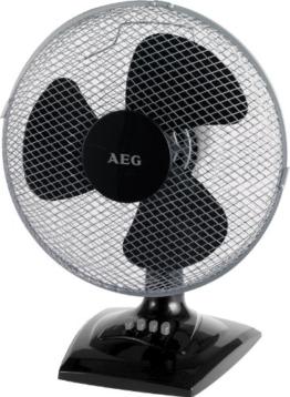 AEG VL 5529 Tisch-/Wand-Ventilator -
