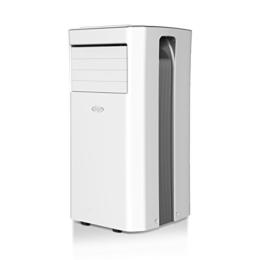 Argoclima GLAMOUR Mobiles Klimagerät, Weiß, 10000 Btu/h - 1
