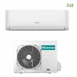 Klimagerät Hisense New Eco Easy 12000 TE35YD01 R-32 Inverter 2018 A++ - 1