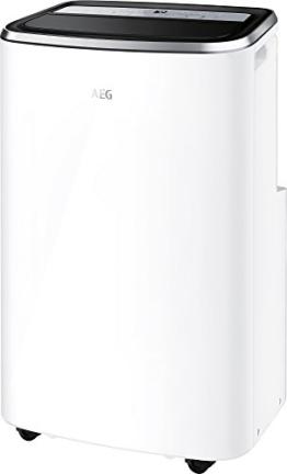 AEG 950011014 Chill Flex PRO SILENCE AXP26U558HW , Weiß - 1