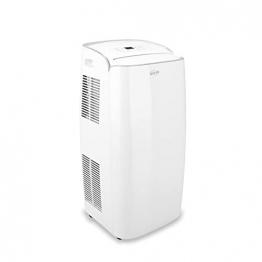 ARGO Milo Plus 65 dB Weiß - Tragbare Klimaanlagen (A, A++, 1,3 kWh, 11 kWh, 230 V, 50 Hz) - 1
