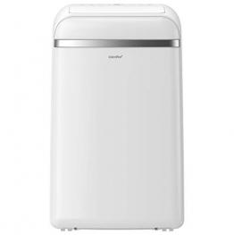 Comfee Eco FriendlyPro Mobiles Klimagerät, 1150 W, 230 V, Weiss, 46,7 x 39,7 x 76,5 cm - 1