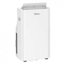 Midea Silent Cool 26 Pro Mobiles Klimagerät, 1000 W, 230 V, Weiß, 45,5 x 38 x 78 cm(BTH) - 1