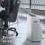 Midea Silent Cool 26 Pro Mobiles Klimagerät, 1000 W, 230 V, Weiß, 45,5 x 38 x 78 cm(BTH) - 4