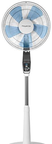 ROWENTA VU5640 TURBO SILENCE EXTREME, leise, 40W, Ventilator, 4 Geschwindigkeitsstufen - 1