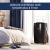 SUNTEC Mobiles lokales Klimagerät Progress 9.000 Eco R290 | Klimaanlage für Räume bis 34 qm | Abluftschlauch | Kühler und Entfeuchter mit ökologischem Kühlmittel | 9.000 BTU/h | Für Wohnung und Büro - 6