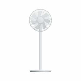 Xiaomi Mi Smart Standing Fan Pro Akku Standventilator mit optionaler iOS/Android Mi Home Appanbindung (24 W DC Motor, 26-55 dB, bis zu 20 Std Akkulaufzeit, Alex & Google Assistant kompatibel) - 1
